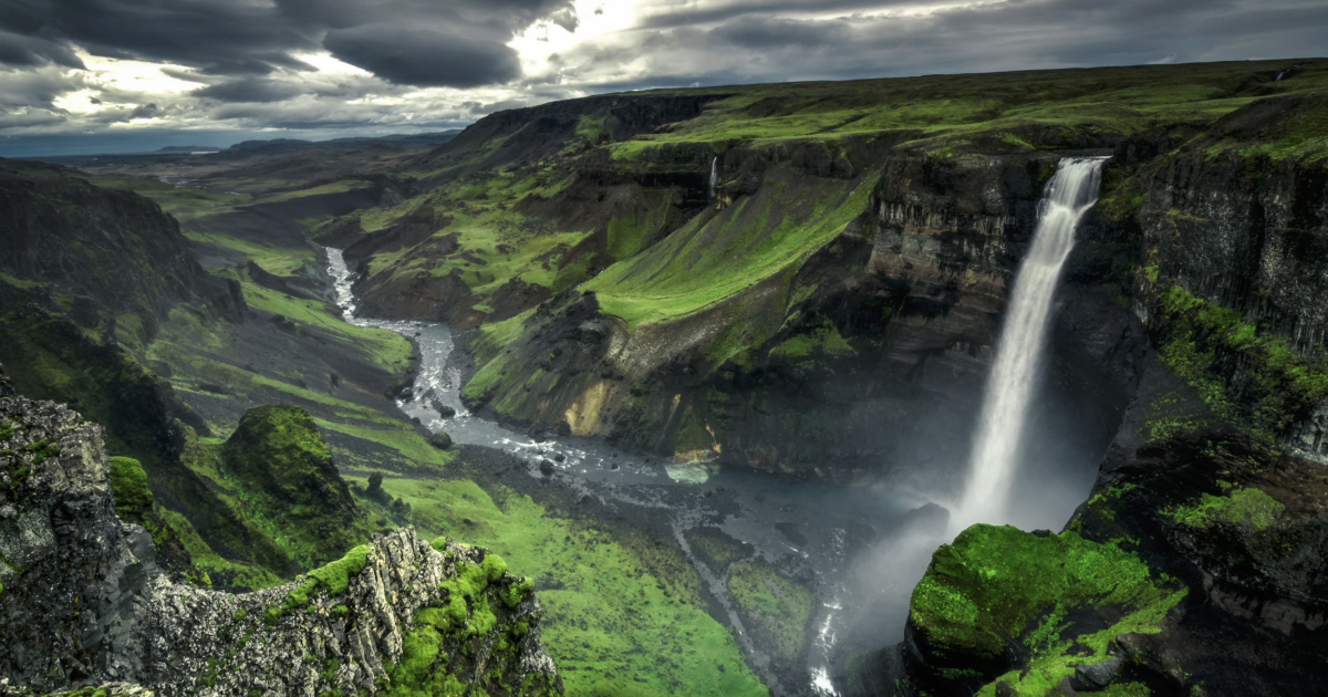 The North Awakens: The Beautiful Landscapes Of Iceland