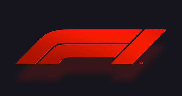 Formula 1 Changes Their 24-Year-Old Logo, Probably Doesn't Expect Reaction Like This