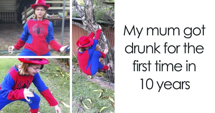 55+ Times Drinking Didn't End Well