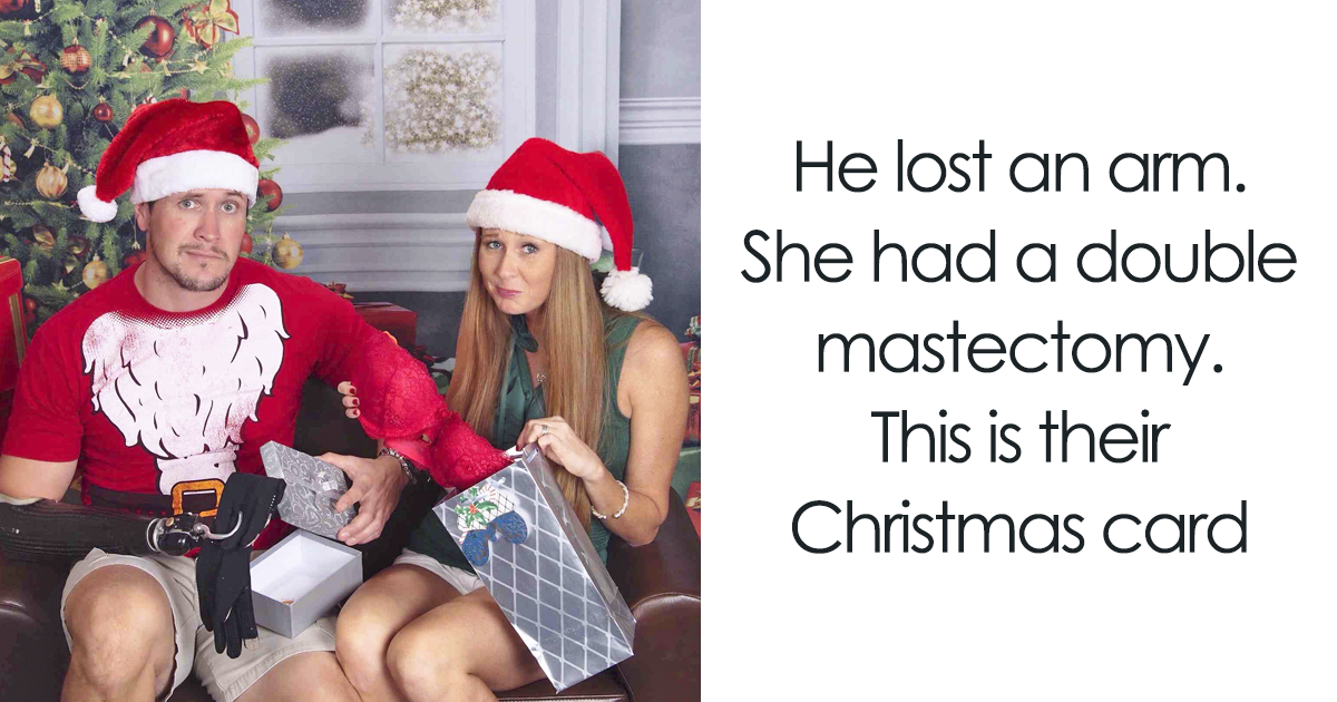 30 times people sent the most hilarious christmas cards ever 30 times people sent the most hilarious christmas cards ever bored panda m4hsunfo