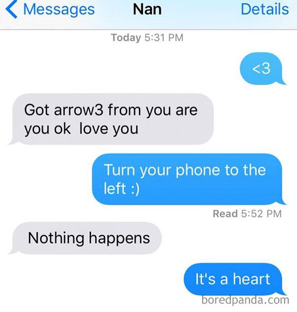 It's A Heart