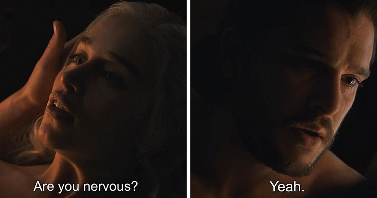 30 Hilariously Incorrect Game Of Thrones Quotes That Made Us Die From Laughter