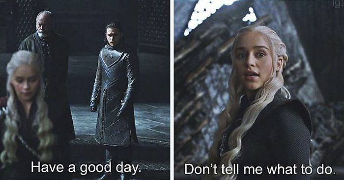 35 Hilariously Incorrect 'Game of Thrones' Quotes That Made Us Die From Laughter