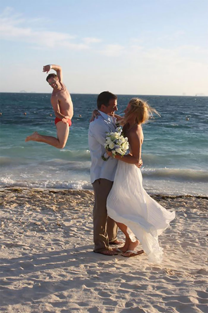 This Couple Has People Jumping For Joy