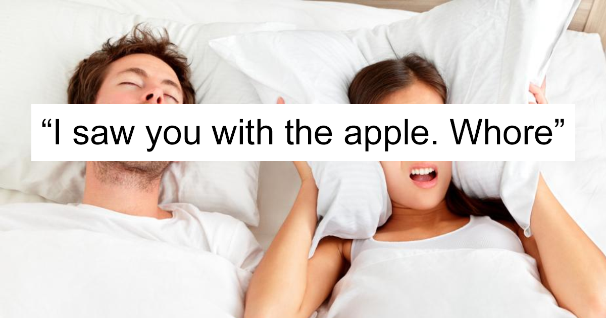 Girlfriend Tweets Weird Things Her Boyfriend Says During His Sleep, And It Will Make You Die From Laughter