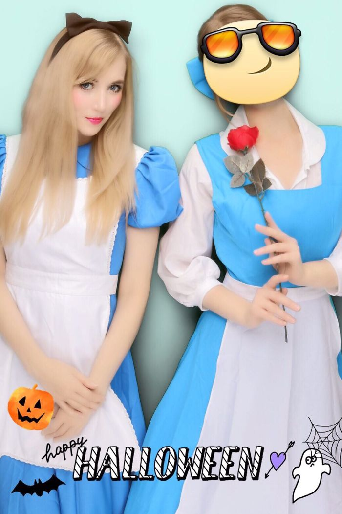 Alice And Belle