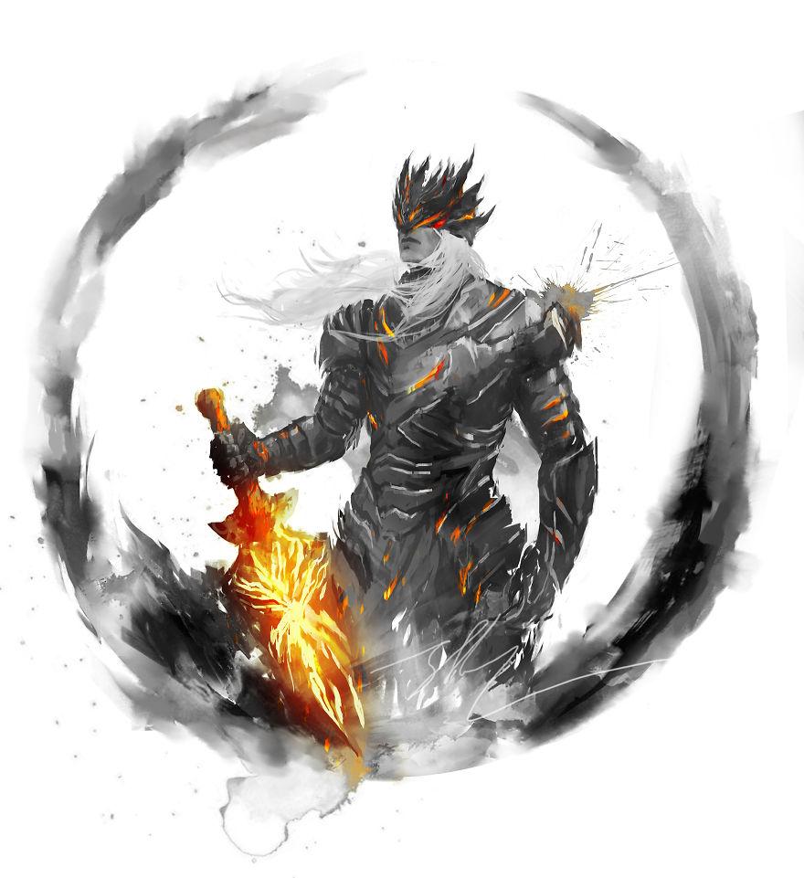 Elder Prince Lorian
