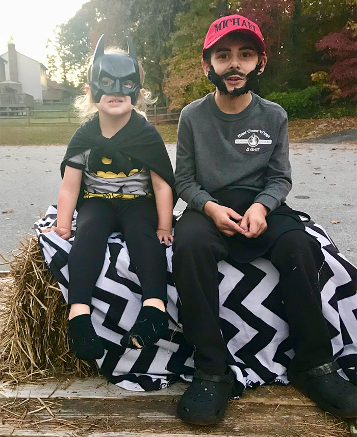 mother-proud-son-halloween-costume-dad-2