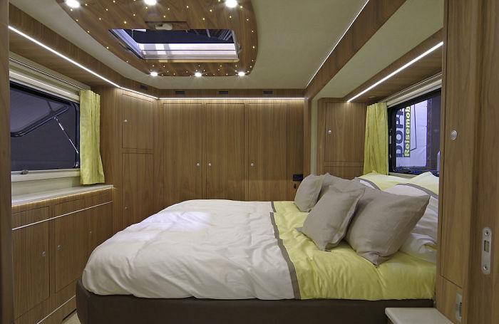 A Comfy Double Bedu2026