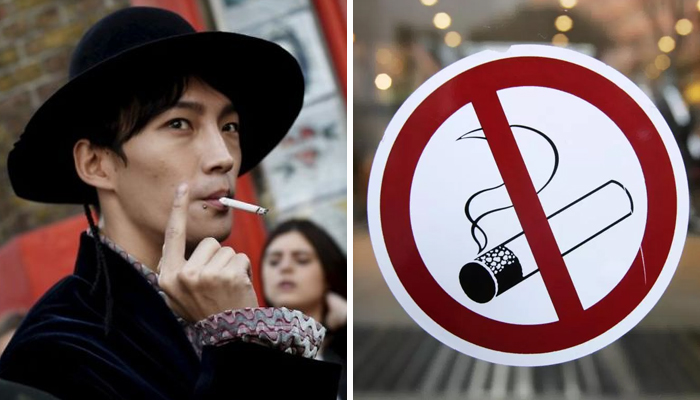 This Company Just Gave Non-Smokers 6 Extra Days Off To Compensate For Cigarette Breaks