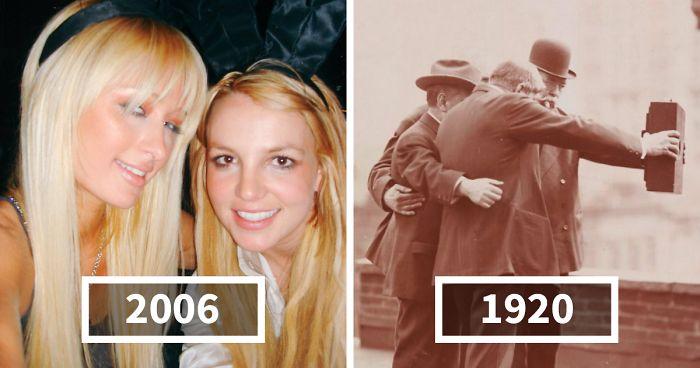 Paris Hilton acaba de decir que ella y Britney inventaron el selfie, y aquí están las mejores 24 reacciones de Twitter