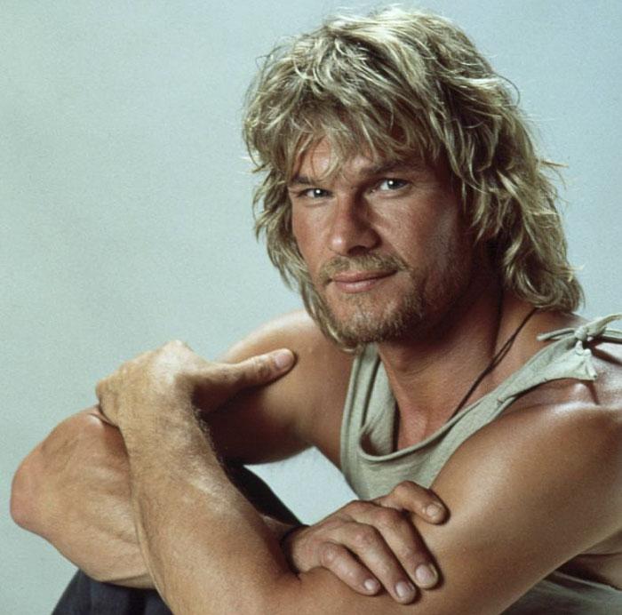 Sexiest Man Of 1992 Nick Nolte