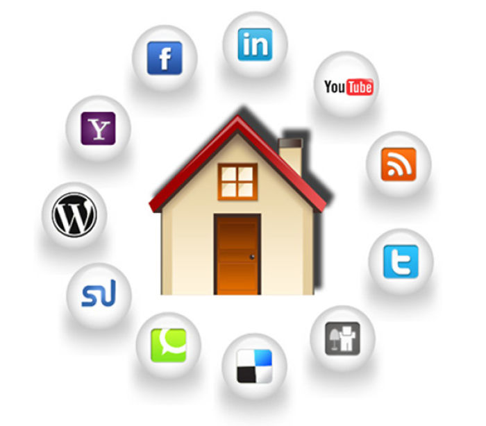 Importance Of Social Media For Real Estate Market