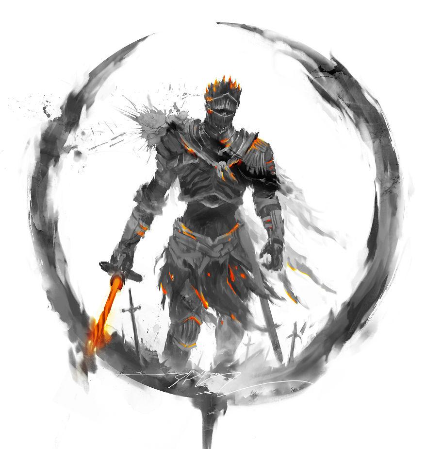 Soul Of Cinder