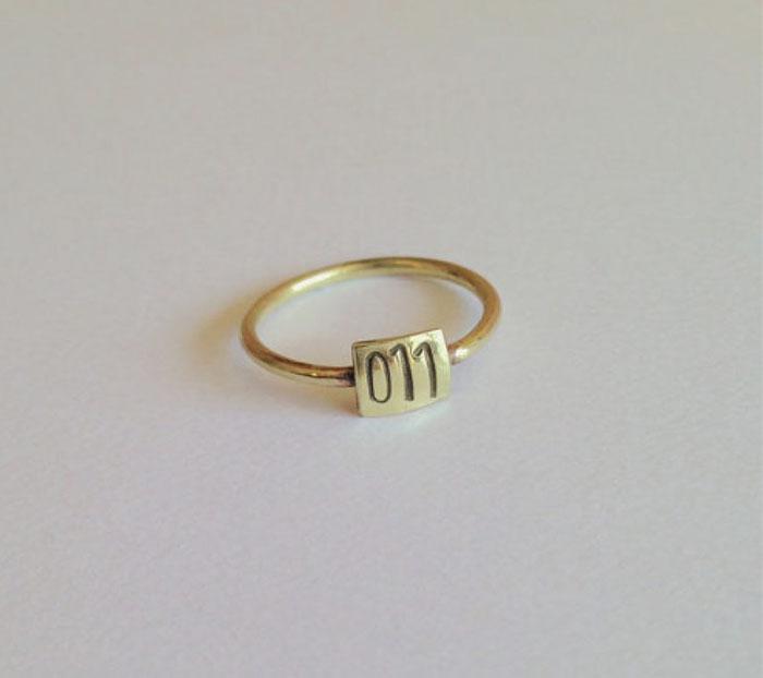 011 Ring