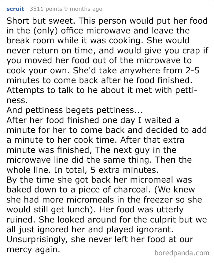 Microwave Hog