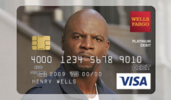 After Bank Denies Girl's Card With Terry Crews On It, She Contacts Him Personally For Permission – Here's How He Responds