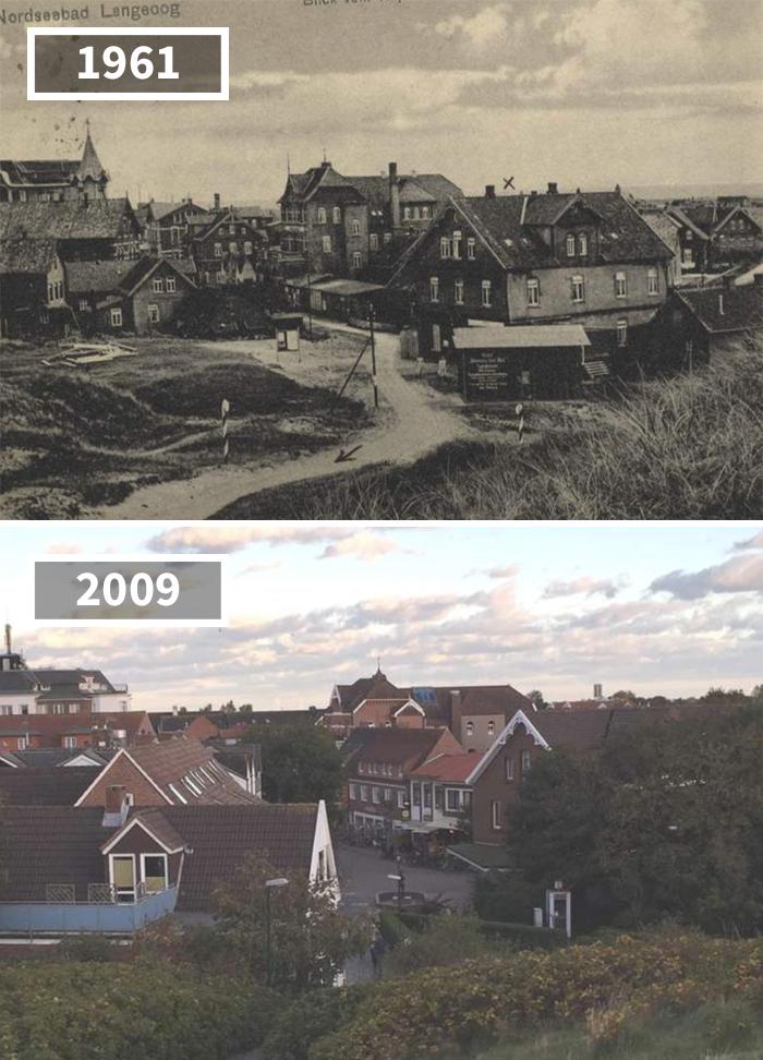 Blick Vom Kap, Germany, 1961 - 2009