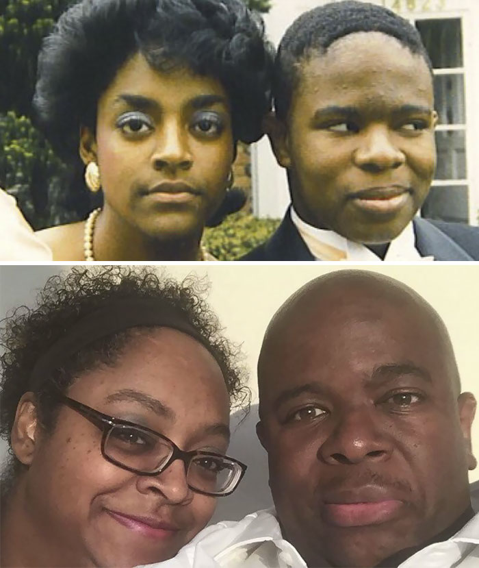 20 Years Of Marriage