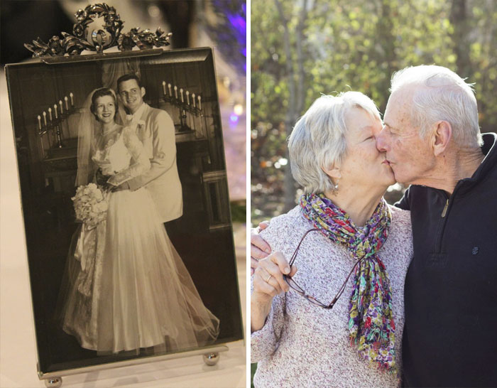 61 Years Together