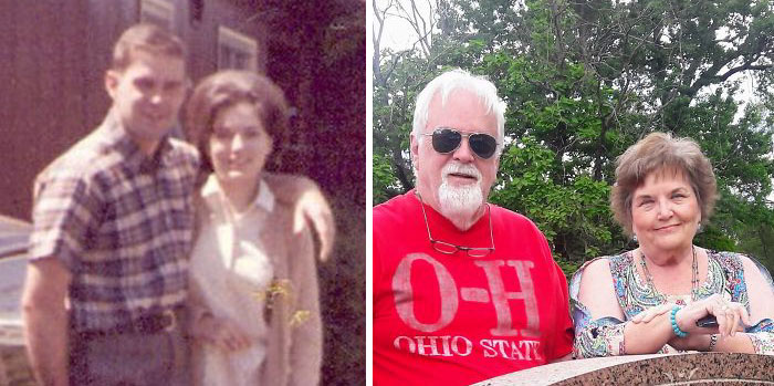1965 Newly Married – 2017 Long Married! 52 Years And Still In Love! Best Decision I Have Ever Made