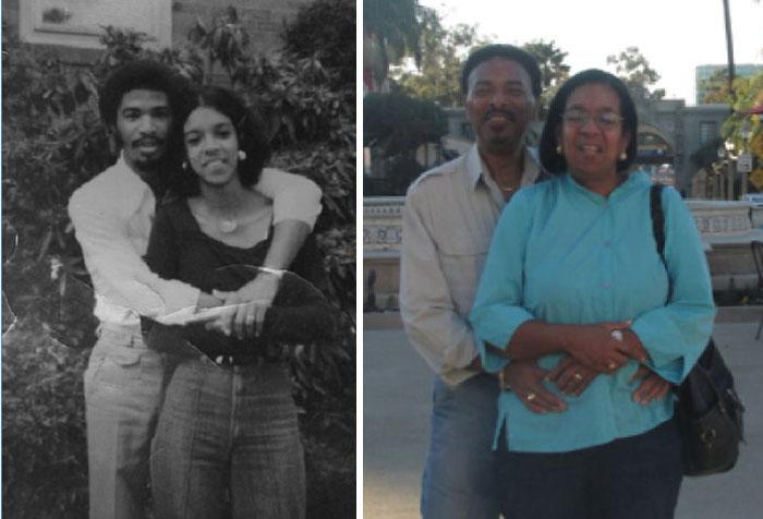 My Folks - 1975 - 2015