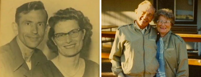 This Couple Was Married For 72 Years And Died Holding Hands