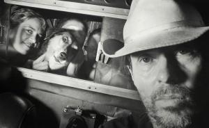 Dieser Taxifahrer aus NYC hat vor 30 Jahren angefangen Fotos von seinen Passagieren zu machen