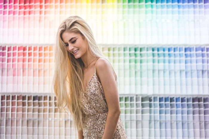 Lowes Paint App >> Photographer Challenges Herself To Shoot In 'Ugly' Location, And Results Prove That It's All ...