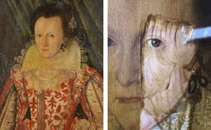 Art Expert Removes 200-Year-Old Yellowing Varnish From A 399-Year-Old Painting, And The Difference Is Unbelievable