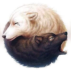 Twinkle Wolf