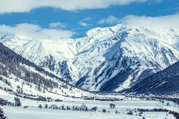 Why Choose Switzerland For Your Next Winter Sport Trip