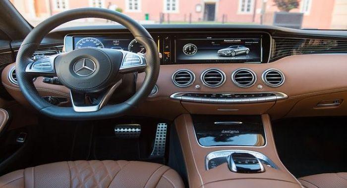 3 Benefits Of Chauffeur Service In Dubai
