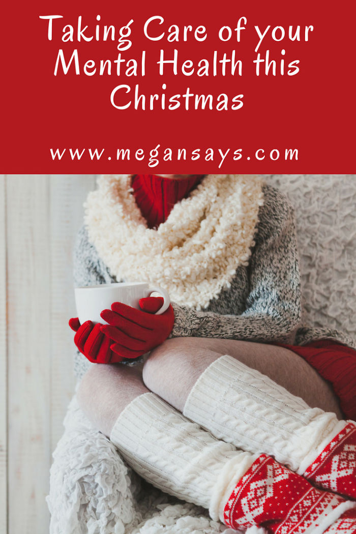 Taking Care Of Your Mental Health This Christmas