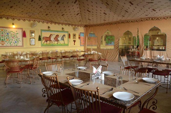 Top 10 Best Restaurants In Rajasthan