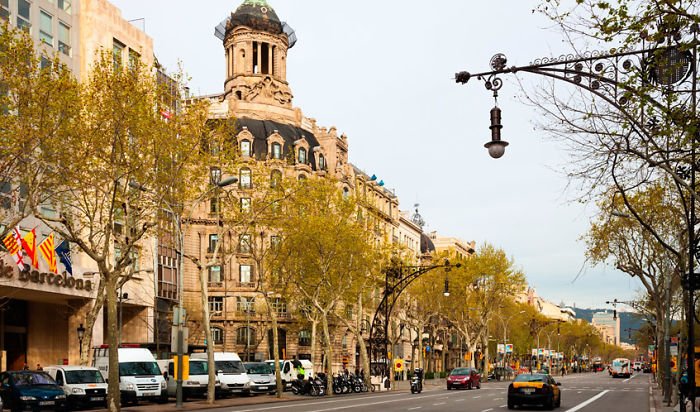 5 Things To Do In Barcelona For A Fun Experience