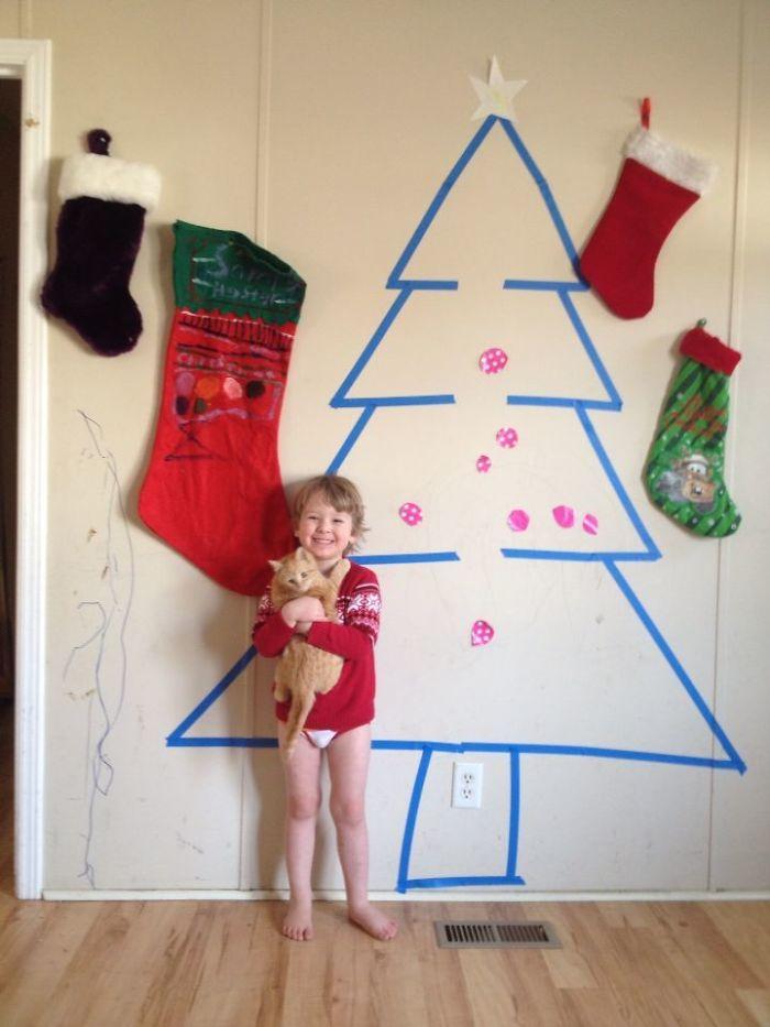 Ni Siquiera Sabe Lo Marginal Que Es Nuestra Navidad