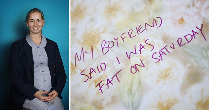 Women & Girls Share Experiences Of Being Shamed, And The Stories Are Heartbreaking