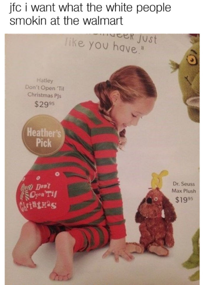 Crappy Christmas Design