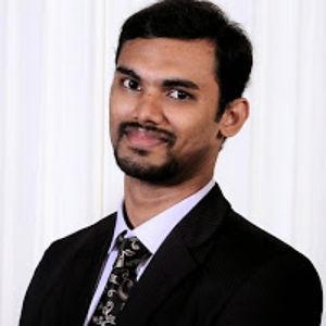 Andrew Vijay