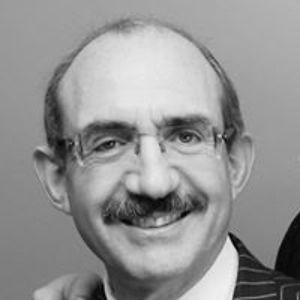 Simon Levene