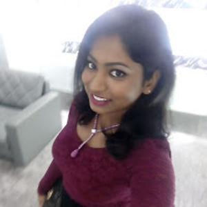 Vinitha Jagadish