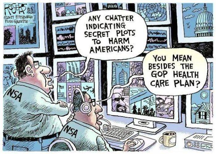 GOP Health Care Plan
