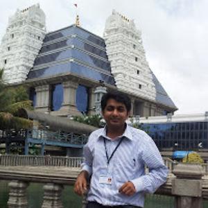 Shreyansh Gunde