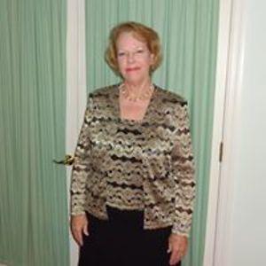 Christine Newman