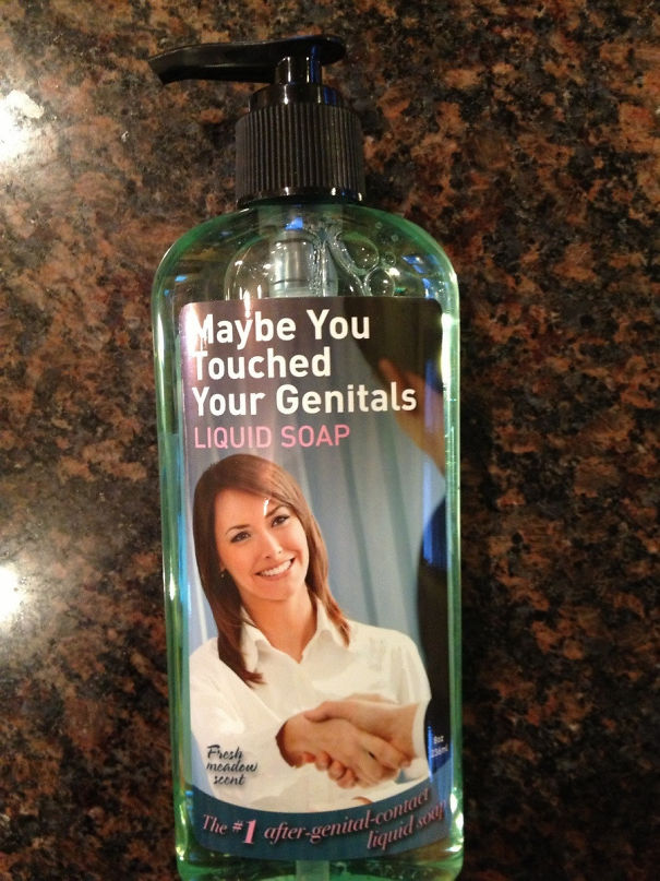 Recently Told My Parents I Was Sexually Active, And This Was Their Christmas Present. Thanks Mom And Dad