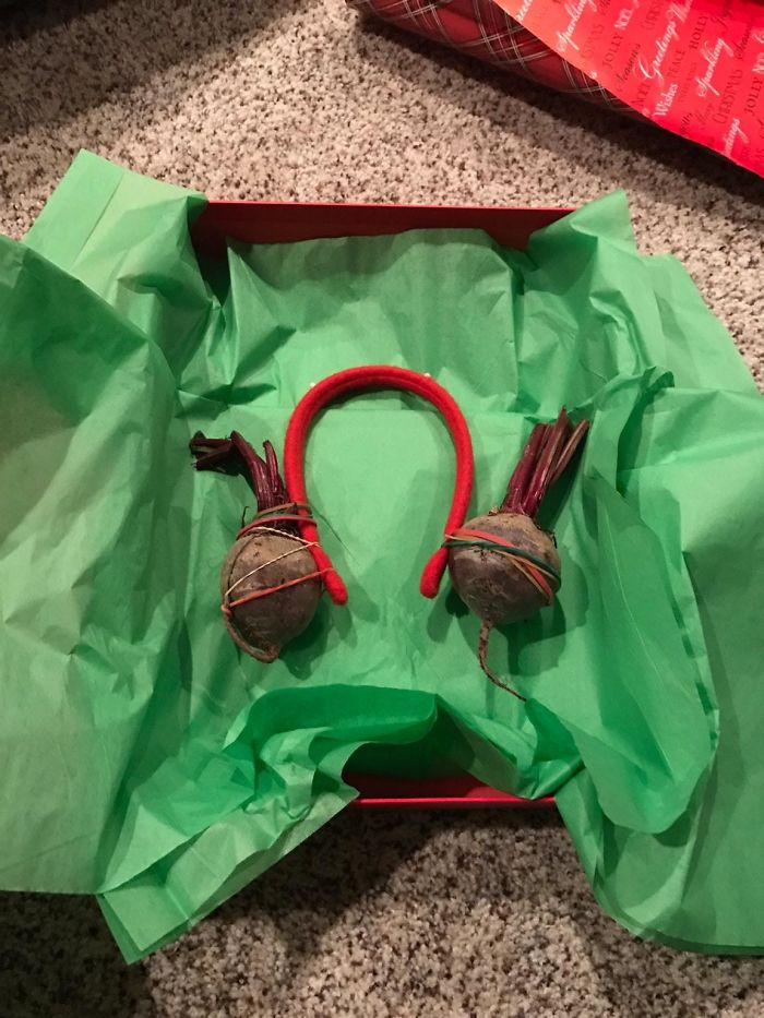Son Wanted Beats For Christmas. I Delivered