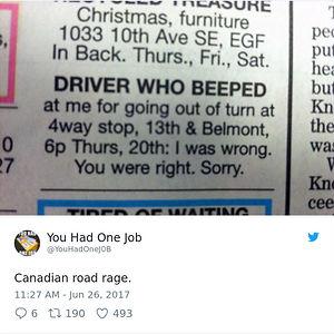 Funny Canada Post · Funny-Canada-Jokes-Memes-Tumblr ...