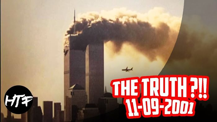 The Truth Of 11-09-2001 , So This It Finally The Truth Revealed Or Just Another Lie ?