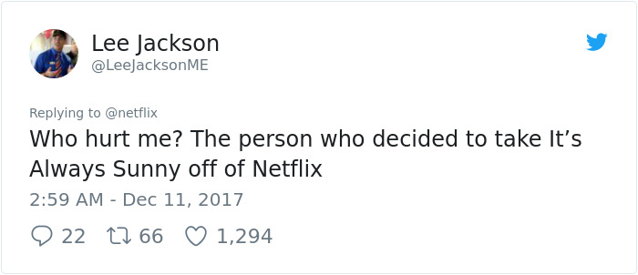 Netflix Just Hilariously Trolled 53 Of Its Users, And People Are Now Worried About Their Own Watching Habits
